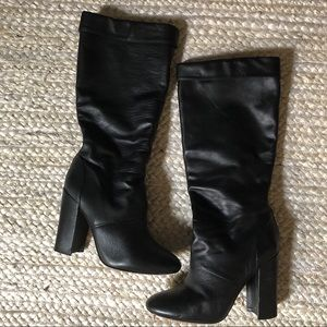 Vince Camuto women's boots 7.5